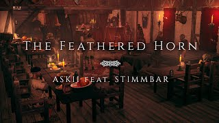 The Feathered Horn (Tavern Version) | Medieval Folk Music | ASKII Feat. Stimmbar