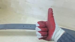 видео Рессоры в Москве, Mercedes Sprinter   Услуги по усилению и ремонту рессор для любых автомобилей - ДЗМ обработка