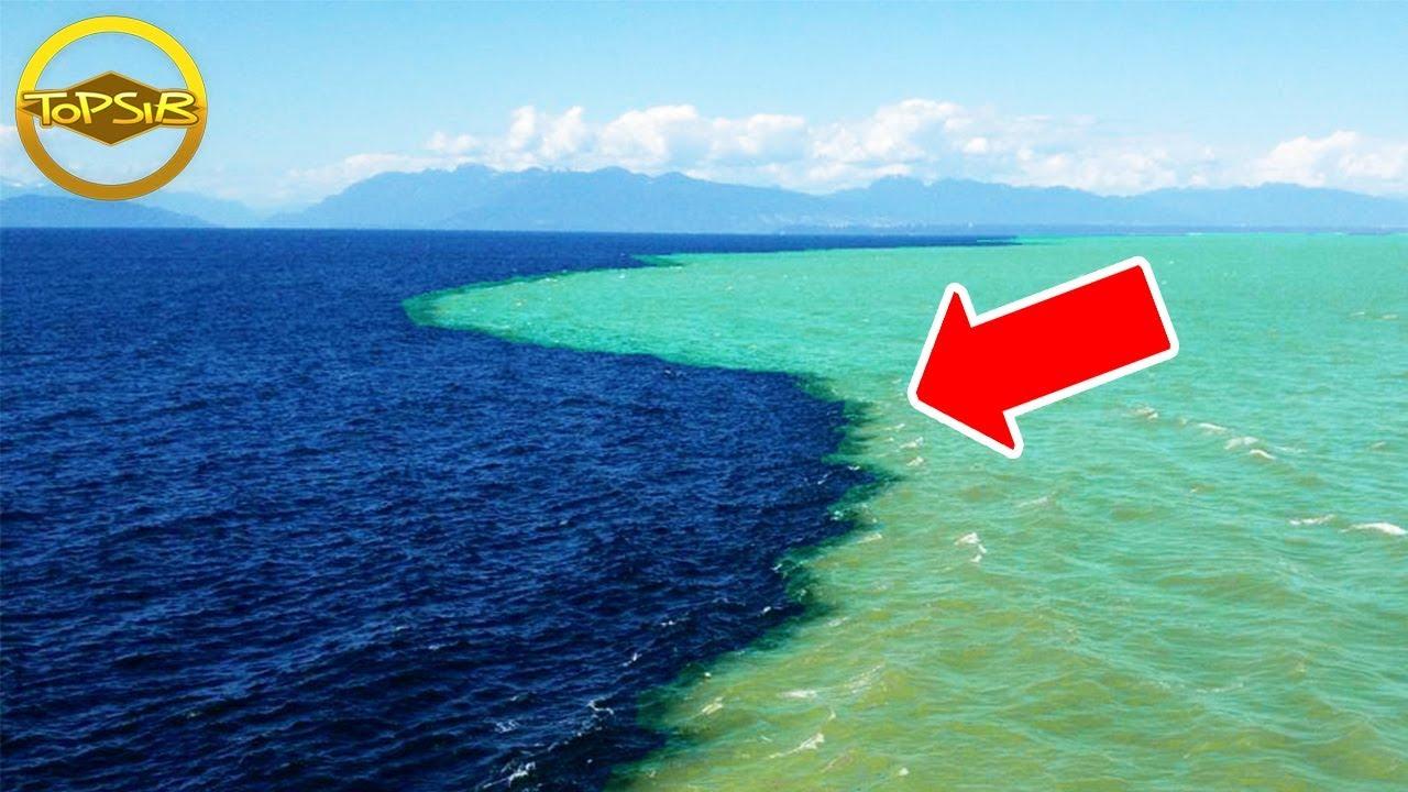 10 ความลึกลับของมหาสมุทรที่นักวิทยาศาสตร์ยังต้องตะลึง