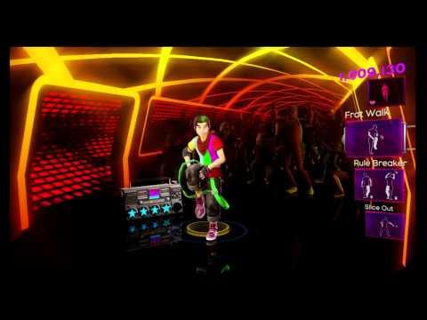 Dance Central 2 DLC- Replay (100% Hard)