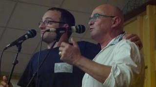 Ton double Plinn chanté par Yann Fañch Kemener et Eric Menneteau - An daou gamarad fidel