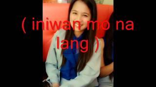 hangang ngayon by missy( tagalog rap love song)