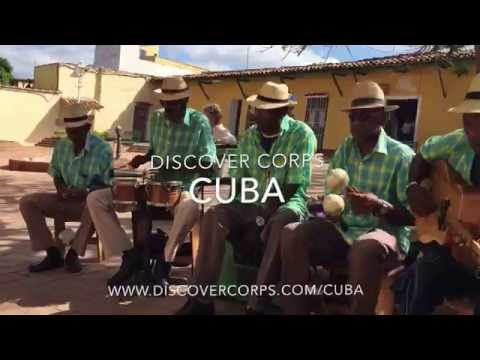 Cuba: Sights and Sounds Overview