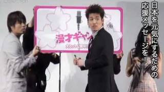 お笑いコンビ・品川庄司の品川ヒロシがメガホンを取った『漫才ギャング...