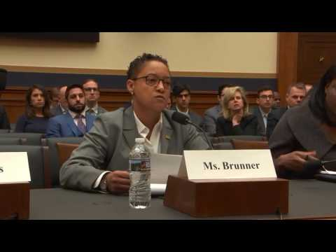 Testimony of Angelique Brunner to the US House Committee on the Judiciary