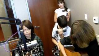 Plowboy - A phenom kids rock band plays the Indieverse Studios! The song is Sparkles