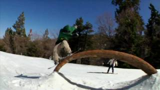 Spot Check 5 Snow Summit with Chris Bradshaw