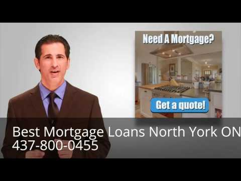 Bad Credit Mortgages North York ON ~ 437-800-0455