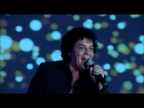 """Wanderley Cardoso - """"40 Anos De História"""" O Bom Rapaz"""