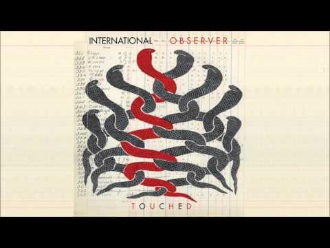 Pitch Black - 1000 Mile Drift (International Observer Remix)
