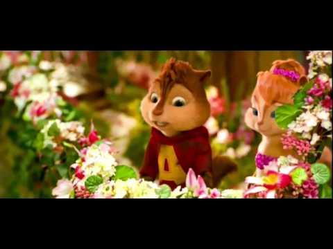 Jungle Jungle Baat Chali Hai Hindi song Chipmunk Songs The Jungle Book 2016 HD
