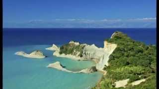 Остров Корфу фото отелей(Греция – это страна, точно бы созданная для хорошего отдыха. Ее великодушная и солнечная средиземноморская..., 2014-10-20T18:52:20.000Z)