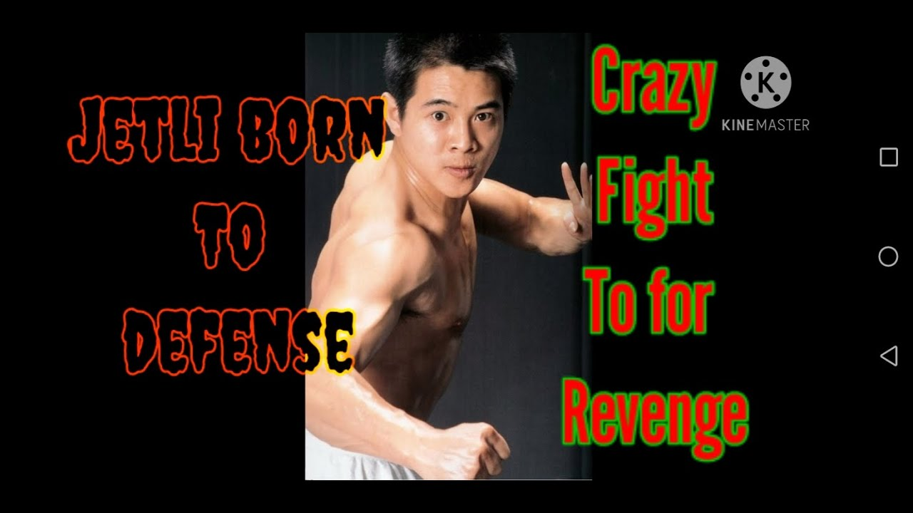 Download jetli  man born to defense hd full movie(english dubbed)