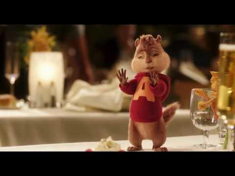 BA - Alvin et les Chipmunks : À fond la caisse streaming vf