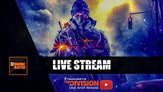 The Division - PVP with Pain? yes its here just Striker SASG / Dead Eye lol