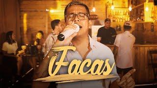 I Love Pagode - Facas (Cover)