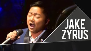 Jake Zyrus | An Evening with Jake Zyrus | Unforgettable