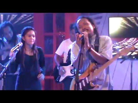Den Basito - Salam Olah Ragga Live at Ngaropi Cafe Pare Kediri
