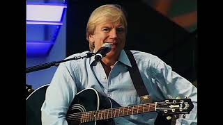 An Audiance with Justin Hayward at the  R&RHoF