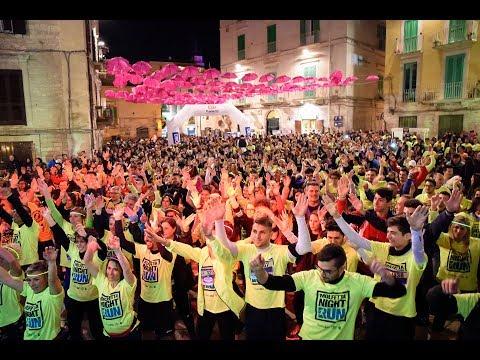 Molfetta Night Run 2017