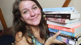 Top 10 favoriete boeken | #Elleest