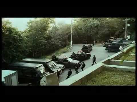 Elite Squad 2 - Official Trailer (English Subtitles)