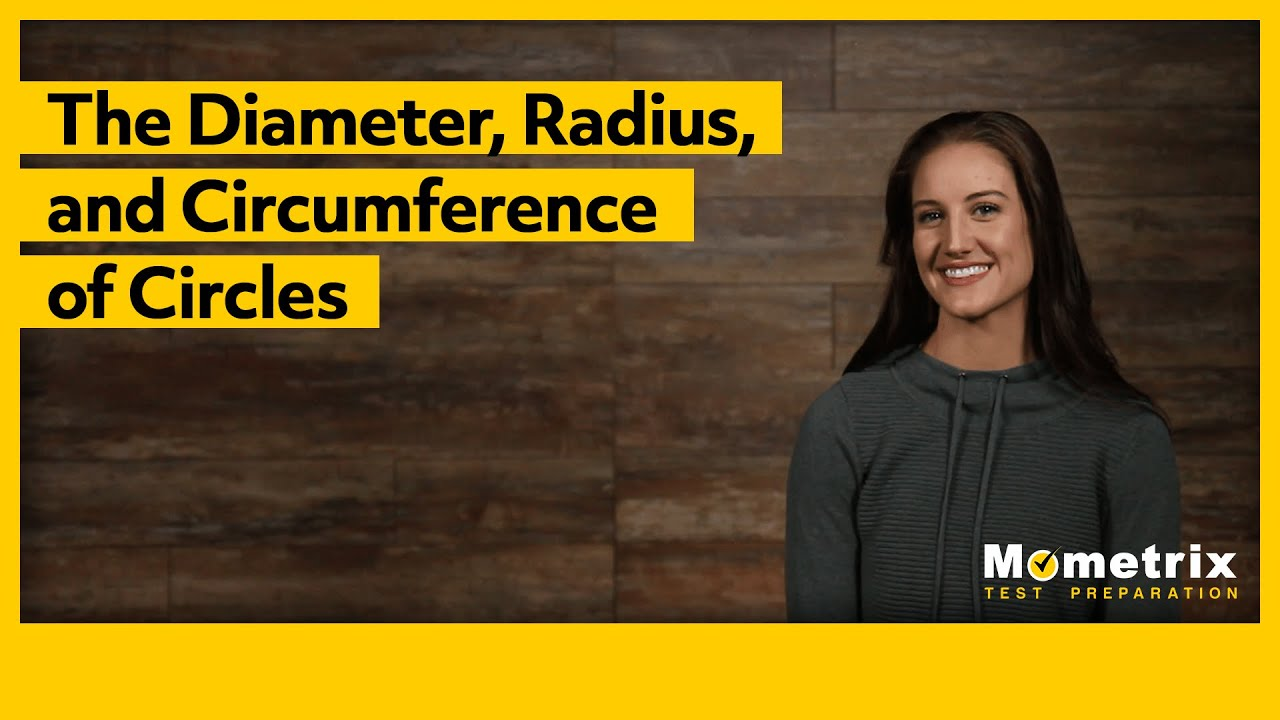 Download Diameter, Radius, and Circumference All Around
