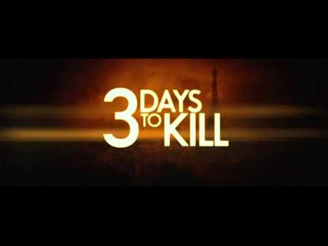 3 days to kill  party music Snake Pit Lash Out  Vactrol Lovers