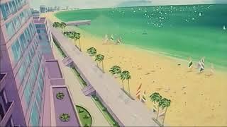 calvin harris - summer ⑇ slowed + reverb ⑇