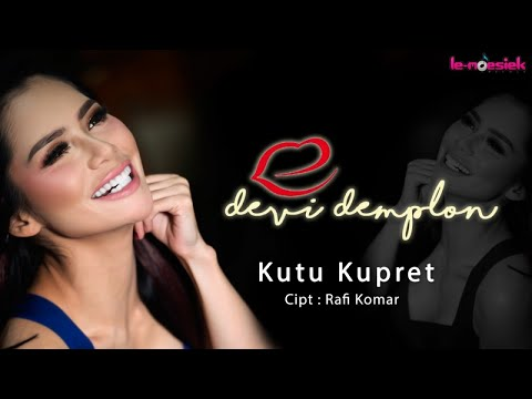 Devi Demplon (Official Lyrick Video) - Kutu Kupret