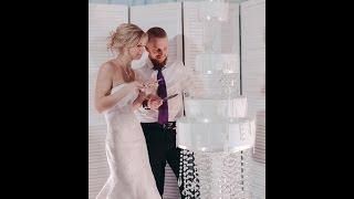 видео Свадьба в сиреневом цвете