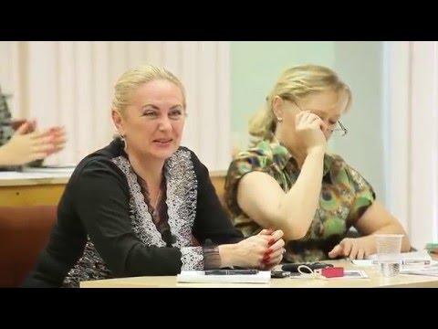 Видеоотчет с двухдневного тренинга Александра Санкина в Новокузнецке 2016