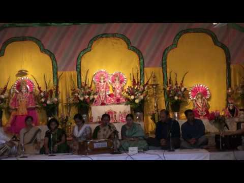 Suranjali School of Music - May 15, 2010 Badrikashram, San Leandro CA-2 of 3