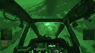 AH-64D Apache Longbow | Arma 3 | Short Film