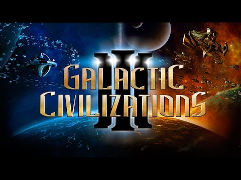Galactic Civilizations 3 unveils gameplay, enters Steam Early Access March 27