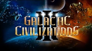 Galactic Civilizations III - Early Access Alpha Gameplay Trailer