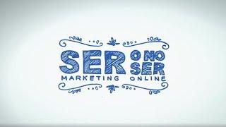 Presentación de SER o no SER, empresa de Marketing Digital