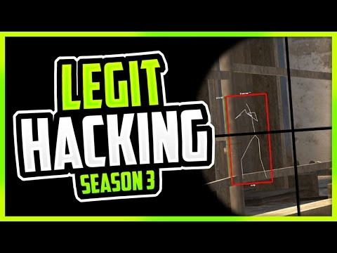 CS:GO | Legit Hacking - Road To Global Elite (Season 3 EP 3) / I'm KennyB Babe xdeee #BhopSTOPGrief