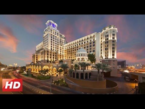 Kempinski Hotel Dubai  Mall of the Emirates