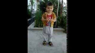 Ozodbek (Buxoro)Ozodbek. young skilled singer Ozodbek 5 years