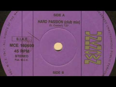 Ma. Trag – Hard Passion (Frank K. Mix)