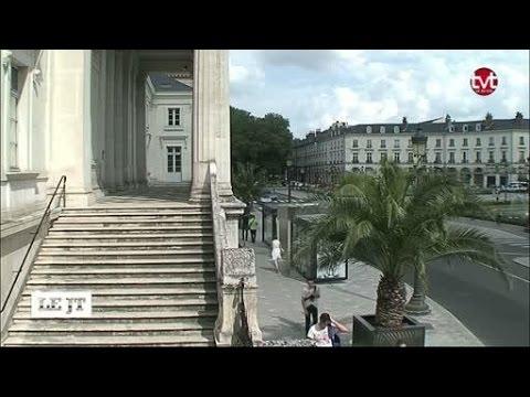 Prise d'otage à L'ÎleBouchard : comparution de l'auteur