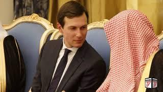 Cómo Kushner forjó un vínculo con el príncipe heredero saudita