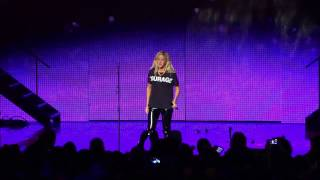 Ellie Goulding - How Long Will I Love You Live at Children In Needs Rocks
