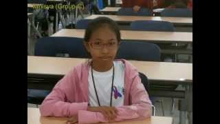 Tim Olimpiade Matematika Indonesia Korea International Mathematics Competition 2014