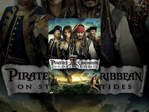 Download Pirates of the Caribbean: On Stranger Tides