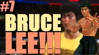 EA Sports UFC EPIC Legends Edition #7 - BRUCE LEE!!!