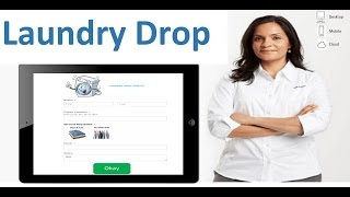 Dry Cleaning Pos Software