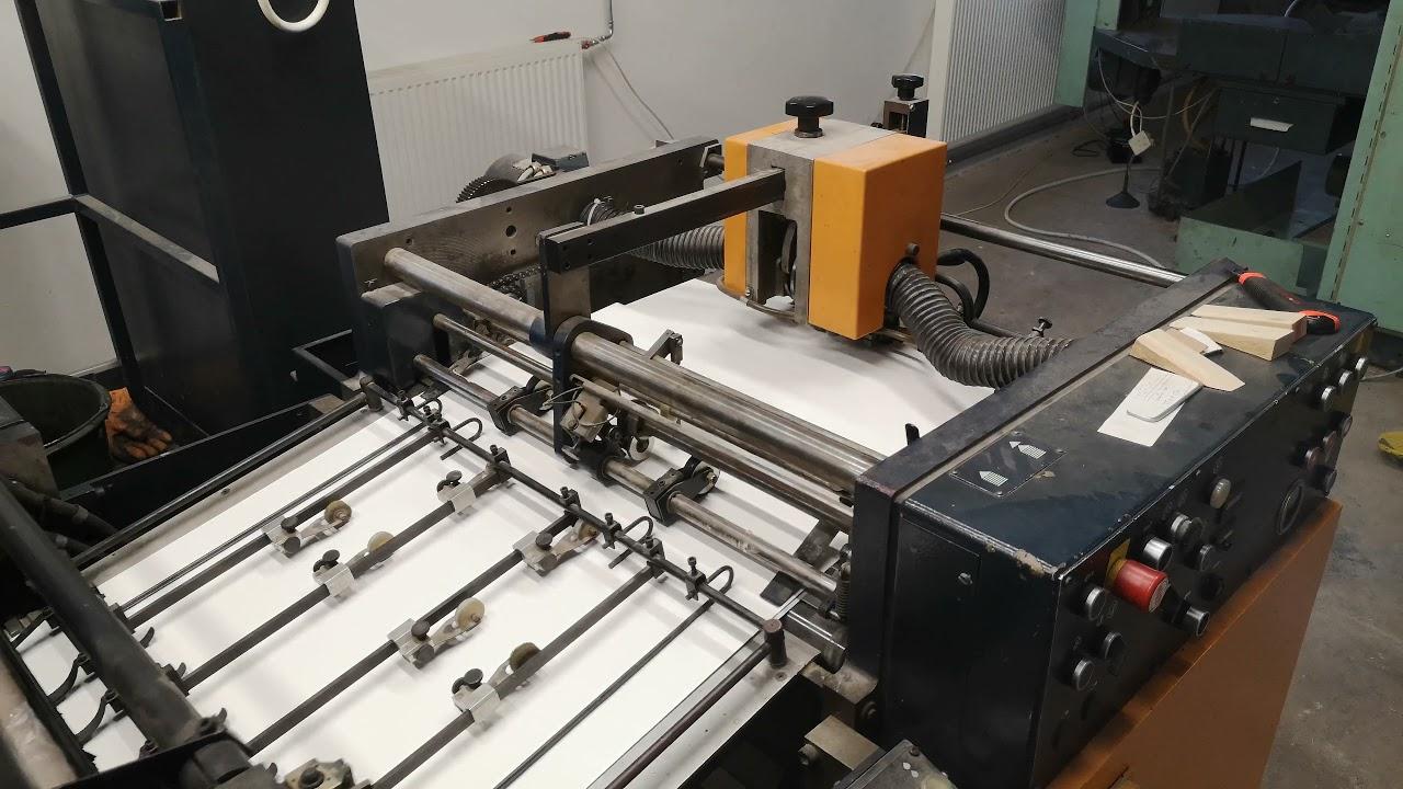 heidelberg egyszínű ofszet gép)