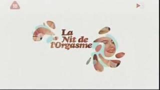 XGC La Nit de l'Orgasme: l'Orgasme Femení (TV3)